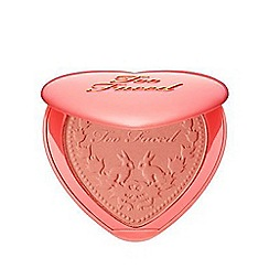 Too Faced - Love Flush long-lasting 16-hour blush