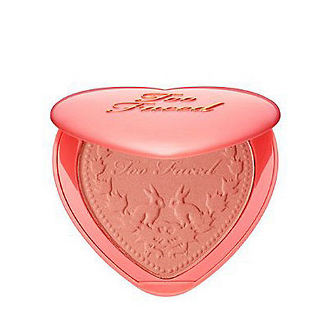 Too Faced - Love Flush long-lasting 16-hour blush