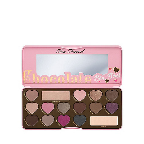 Too Faced - +Chocolate Bon Bons+ eye shadow palette