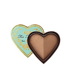 Too Faced - 'Sweetheart' baked luminous bronzer
