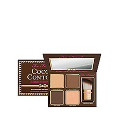 Too Faced - Coco Contour Deep body bronzer