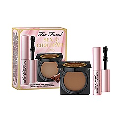Too Faced - 'Sex & Chocolate' mascara and bronzer