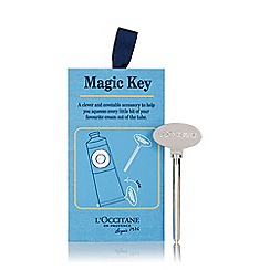 L'Occitane en Provence - 'Magic Key'