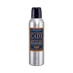 L'Occitane en Provence - Cade shaving gel 150ml