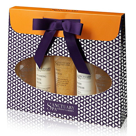 Sanctuary - Little Luxuries Gift Set
