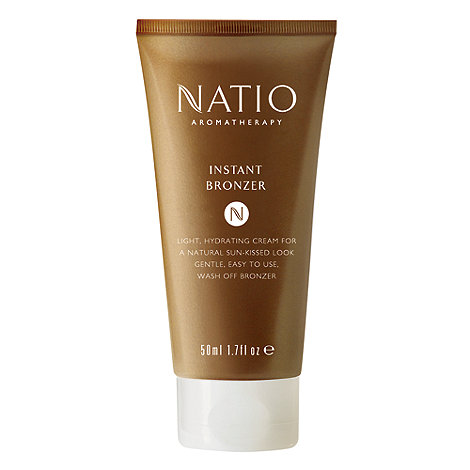 Natio - Instant Bronzer 50ml