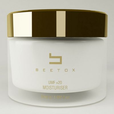Beetox Manuka Honey & Bee Venom Moisturiser 50ml