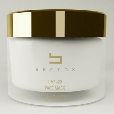 Beetox Manuka Honey & Bee Venom Face Mask 50ml