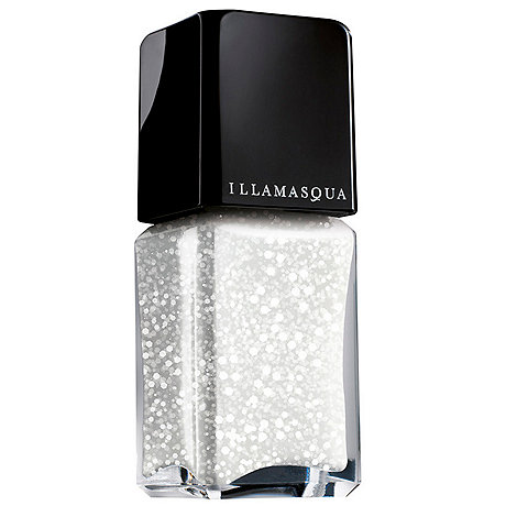 Illamasqua - Blizzard Nail Varnish