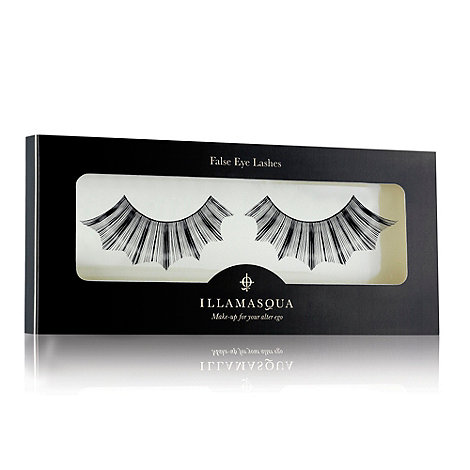 Illamasqua - False Lash in Bat