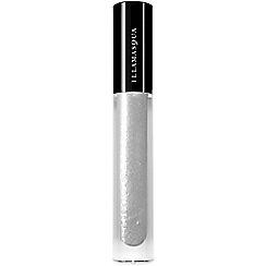 Illamasqua - Limited edition broken gel silver