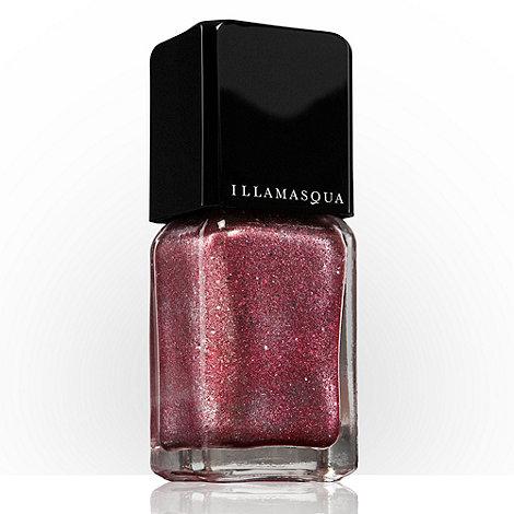 Illamasqua - Shattered Star Nail Varnish - Fire