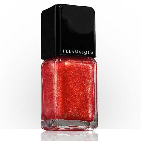 Illamasqua - +Shattered Star+ marquise nail polish 15ml