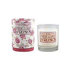 Emma Bridgewater - True Love & Roses Candle