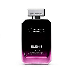 ELEMIS - 'CALM' bath and shower elixir 100ml