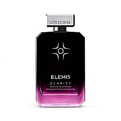 ELEMIS - 'CLARITY' bath and shower elixir 100ml