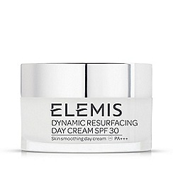 ELEMIS - 'Dynamic Resurfacing' SPF 30 day cream 50ml