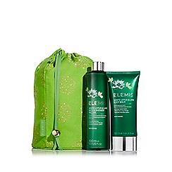 ELEMIS - 'Body Beautiful White Lotus And Lime' bodycare gift set