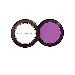 Fashion Fair - 'Fever' rhapsody beauty blush