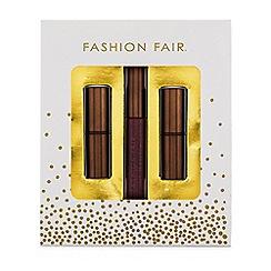 Fashion Fair - 'Star' lip gift set
