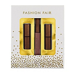 Fashion Fair - 'Jingle' lip gift set