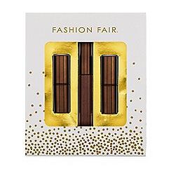 Fashion Fair - 'Joy' lip gift set