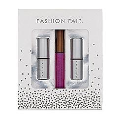 Fashion Fair - 'Vintage' lip gift set