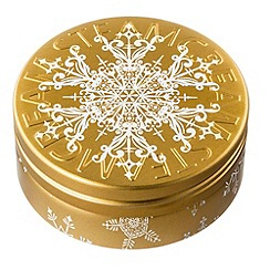 STEAMCREAM - Gold Crystal Tin