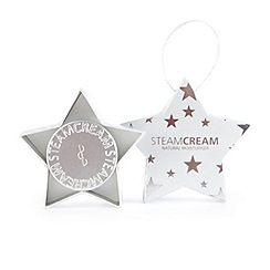 STEAMCREAM - Christmas Star with Mini Tin