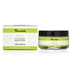 Nourish - Balance Vita-Boost Body Butter 150ml