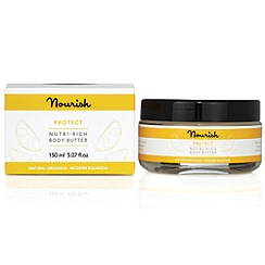 Nourish - Protect Nutri-Rich Body Butter 150ml