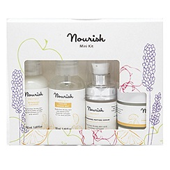 Nourish - Protect Starter Beauty Collection