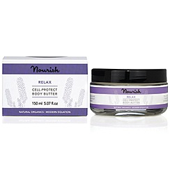 Nourish - Relax Cell Protect Body Butter 50ml