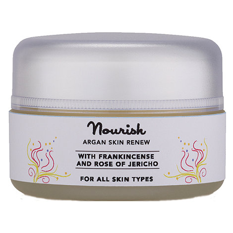 Nourish - Argan Skin Renew 50ml