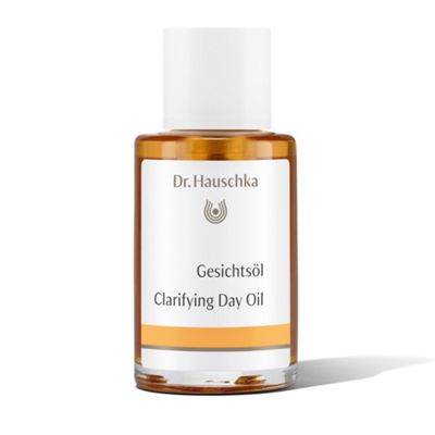 Dr. Hauschka Clarifying Day Oil - . -