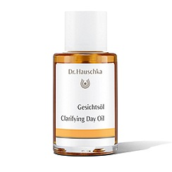 Dr. Hauschka - Clarifying Day Oil 30ml