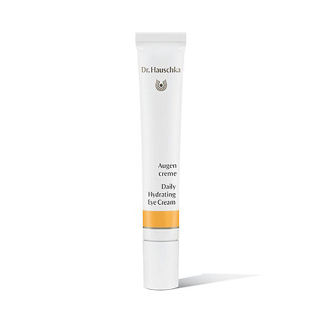Dr. Hauschka - Daily hydrating eye cream 10ml