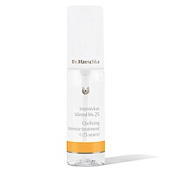 Dr. Hauschka - Clarifying Intensive Treatment (up to age 25) 40ml