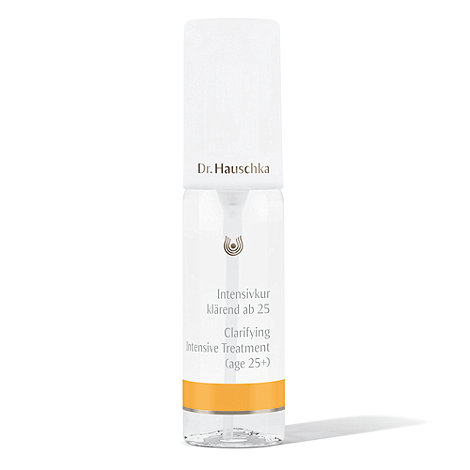 Dr. Hauschka - Clarifying intensive treatment for age 25+ 40ml