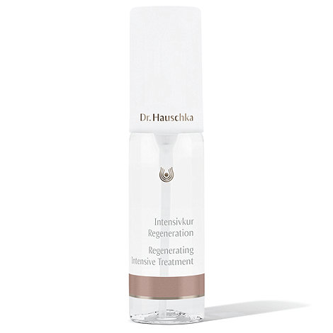 Dr. Hauschka - Regenerating Intensive Treatment 40ml