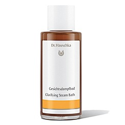 Dr. Hauschka - Clarifying Steam Bath 100ml