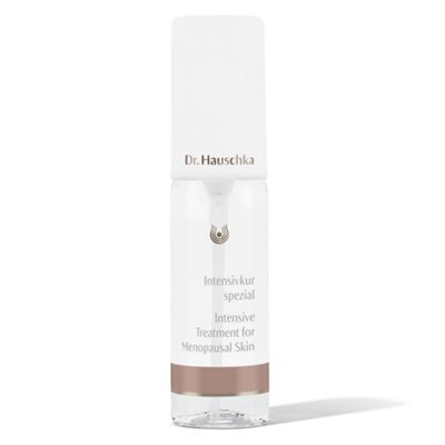 Dr. Hauschka Intensive Treatment for Menopausal Skin - . -