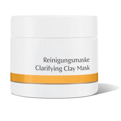 Dr. Hauschka Clarifying Clay Mask Pot - . -