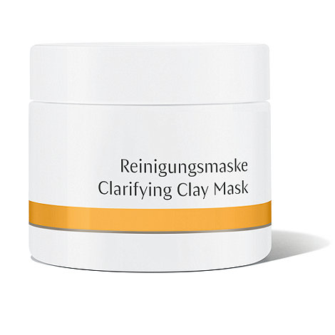 Dr. Hauschka - Clarifying Clay Mask Pot  100ml
