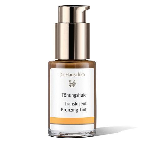 Dr. Hauschka - Translucent Bronzing Tint 30ml