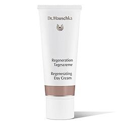 Dr. Hauschka - Regenerating Day Cream 40ml