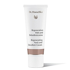 Dr. Hauschka - Regenerating Neck and Decolleté Cream 40ml