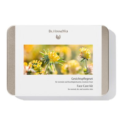 Dr. Hauschka Face Care Kit - NEW -