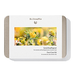 Dr. Hauschka - Face Care Kit  - NEW -
