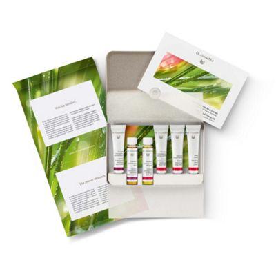 Dr. Hauschka Fresh & Energy Kit Gift Set